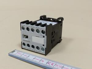 Contactor relay DC24V 4S 3TH20