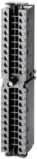 Simatic S7-300, front connector 40-pin