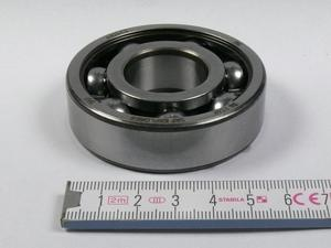 Pump bearings for RTD: B2/141/80Si suction