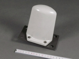 Two range antenna C/D-net