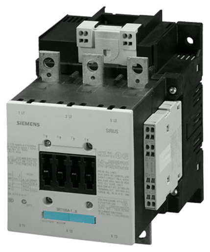 Contactor, 75 KW / 400 V / AC-3