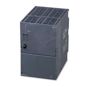 Controlled outdoor power supply 24V / 2A