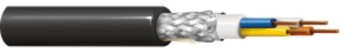 CAT5E BE43769, 500m, Railway cable