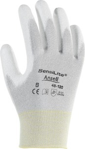 Pair of gloves HyFlex® 48-130 11