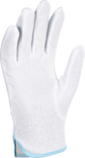 Cotton gloves set Tegera 8127, Glove size: 11