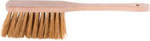 Workbench hand brushes Polymer coconut fibre, Length: 420 mm