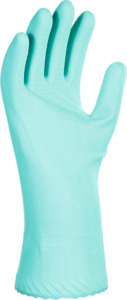 Pair of chemical protection gloves Lapren 706, Glove size: 7