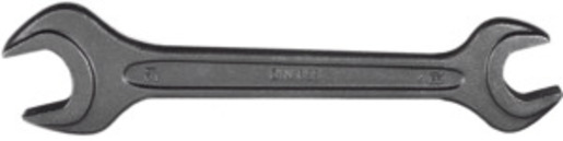 Open ended spanner DIN 895, Widths across flats: 19X24 mm
