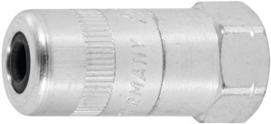 4-jaw hydraulic push-on connector, Connection thread: M10