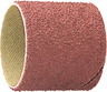 Abrasive sleeve (A) 150 grit fine, Sleeve ⌀xWidth of sleeve: 15X30 mm