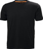 T-shirt CHELSEA EVOLUTION, black, Size: 2XL