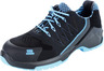 Shoe, black/blue VD PRO 1100 ESD, S1 NB, EU shoe size: 39