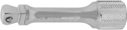 "Extension, 3/8 inch ""Wobble-Fix"", overall length: 75 mm"