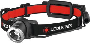 LED head lamp, Manufacturer's designation: H8R