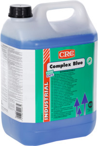 Cleaning concentrate, Complex Blue eco, 5000 ml