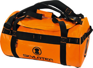 Storage bag Duffle M, orange
