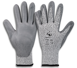 Cygnocut 11 size 9 Cut protection - glove