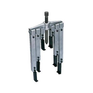 GEDORE 2-legged extractor with 3 pairs of hooks