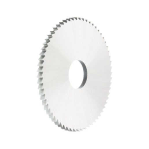 ORION metal circ saw blade, HSS, finely toothed, 80 mm x 1 mm x 22 mm A T=100