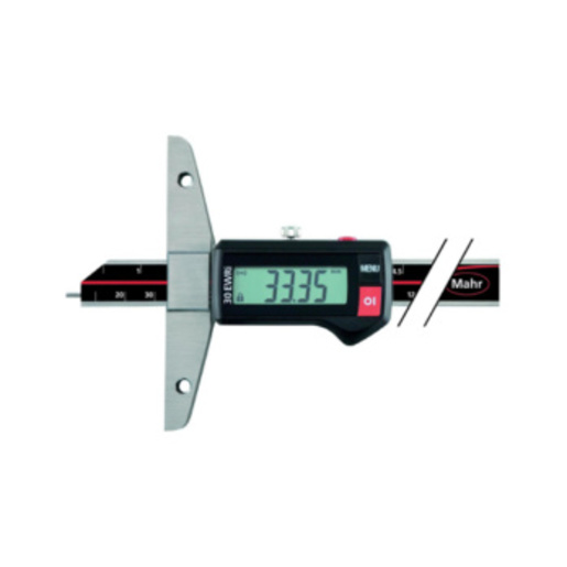 MAHR 30 EWRi digital depth callipers 150 mm REFERENCE IP67