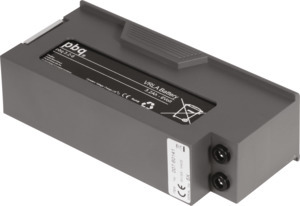 Replacement battery for TESA µ-Hite