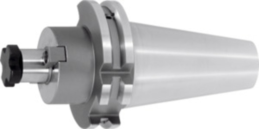Face mill arbor Form ADB with cooling channel bores, SK 40 A = 120, Spigot ⌀ d1: 32 mm
