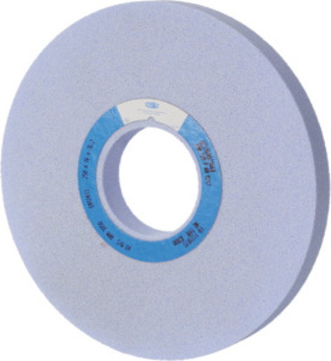 Precision surface grinding wheel DxWxH (mm), 225x25x51, Type: A60