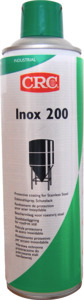 Stainless steel spray, Inox 200, 500 ml, Contents: 500 ml