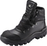 Lace-up boot, anthracite OSLO Bau GORE II, S3 NB, EU shoe size: 50