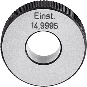 Setting ring DIN 2250 C, Nominal size ⌀: 215 mm